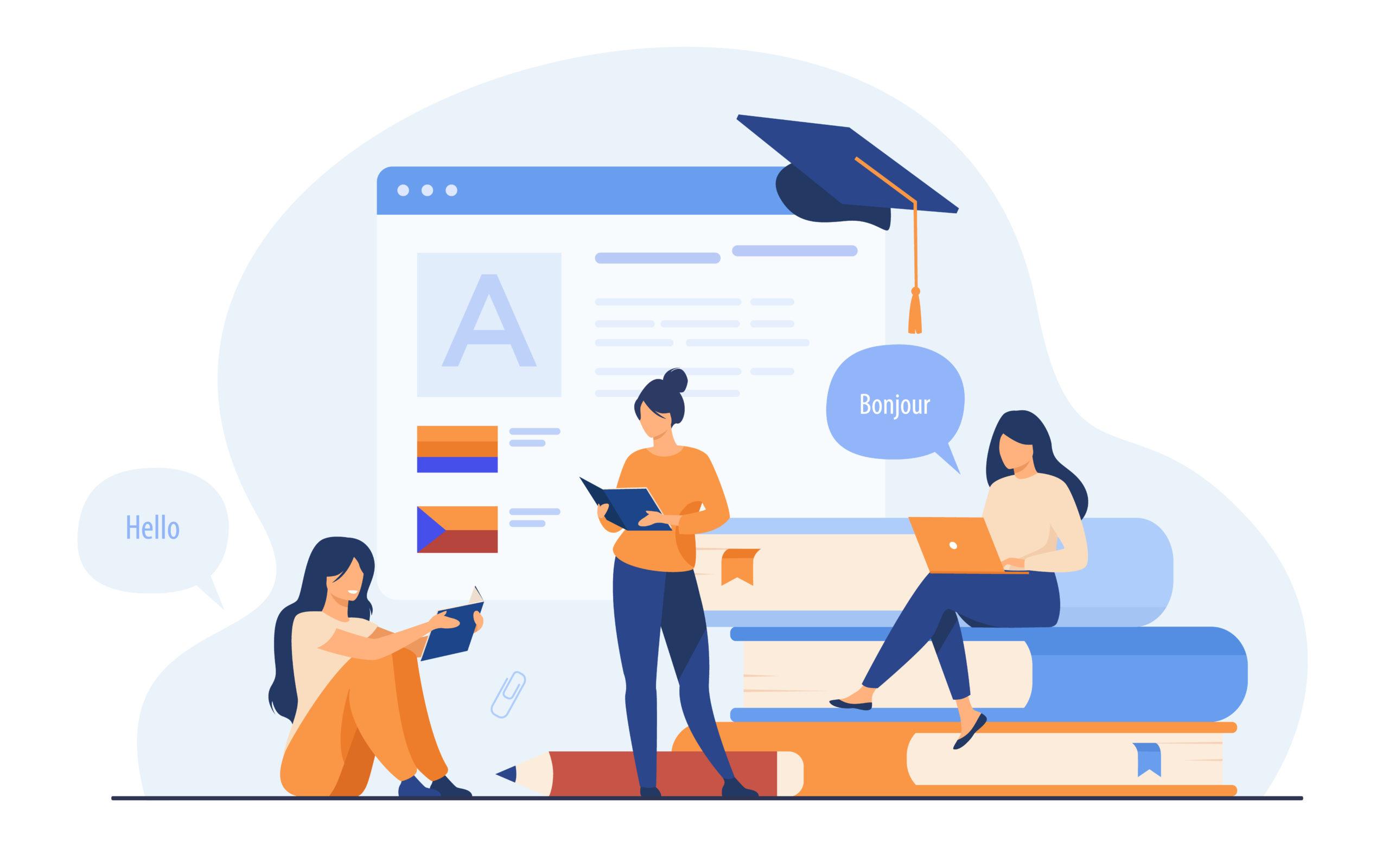 التعليم عبر الفصول الافتراضية… هل يكون أسهل؟