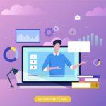 لماذا تستخدم الفصل الافتراضي؟ وما يميّز دورتك التدريبية عن غيرها؟