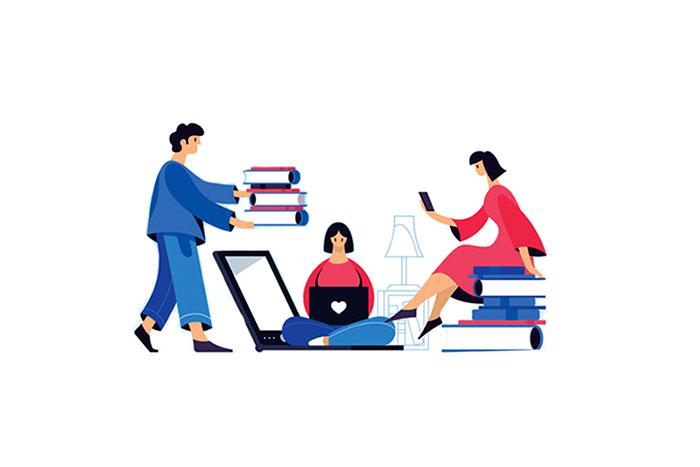 معلومات تقنية تساعدك لإختيار أفضل منصة تدريس إلكتروني