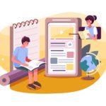 8 مميزات التعليم عن بعد للمحاضرين